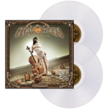 HELLOWEEN - Unarmed REMASTERED 2020 CLEAR VINYL (Import)