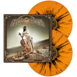 HELLOWEEN - Unarmed REMASTERED 2020 SPLATTER VINYL (Import)