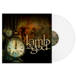 LAMB OF GOD - Lamb Of God WHITE VINYL (Import)