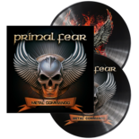 PRIMAL FEAR - Metal Commando PICTURE VINYL (Import)