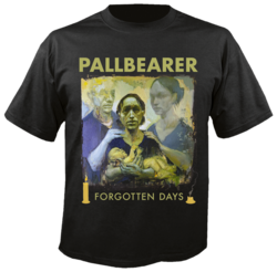 PALLBEARER - Forgotten Days TS