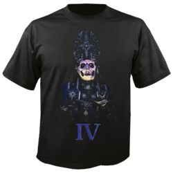 GHOST - IV TS