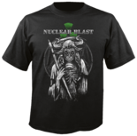 NUCLEAR BLAST - Socially Distant Since 87 TS