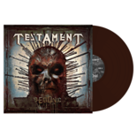 TESTAMENT - Demonic (Brown Vinyl)