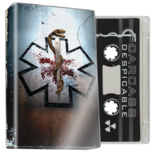 CARCASS - Despicable (Clear Cassette)