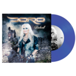 DORO - Brickwall BLUE VINYL (Import)
