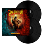 BENEDICTION - Scriptures BLACK VINYL (Import)