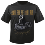 KILLER BE KILLED - Reluctant Hero TS
