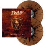 EDGUY - Hellfire Club COPPER/BLACK SPLATTER VINYL (Import)