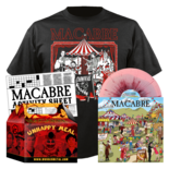 MACABRE - Carnival of Killers (Unhappy Meal #2) Medium