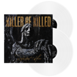 KILLER BE KILLED - Reluctant Hero WHITE VINYL (Import)