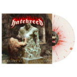 HATEBREED - Weight Of The False Self (Bone wBlood Splatter)