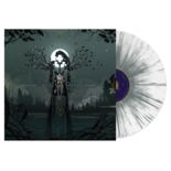MY DYING BRIDE - Macabre Cabaret WHITE/GREY SPLATTER VINYL (Import)
