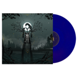 MY DYING BRIDE - Macabre Cabaret BLUE SPARKLE VINYL (Import)