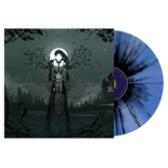 MY DYING BRIDE - Macabre Cabaret BLUE/BLACK SPLATTER (Import)