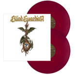 BLIND GUARDIAN - Imaginations..25th..anniv. BURGUNDY VINYL (Import)