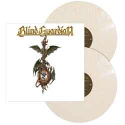 BLIND GUARDIAN - Imaginations..25th anniv.ed. PEARL WHITE (Import)