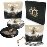 EPICA - Omega MAILORDER EDITION (Import)
