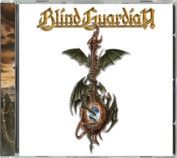 BLIND GUARDIAN - Imaginations From The Other Side (25th Ann. Ed.)