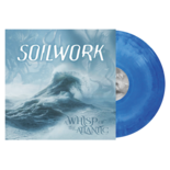SOILWORK - A Whisp Of The Atlantic TRIPLE BLUE VINYL (Import)
