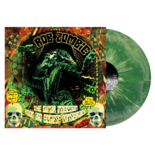 ROB ZOMBIE - The Lunar Injection... (GrnMustSwirl w/Splatter)