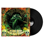 ROB ZOMBIE - The Lunar Injection...BLACK VINYL (Import)