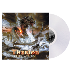 THERION - Leviathan CLEAR VINYL (Import)