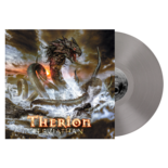 THERION - Leviathan SILVER VINYL
