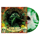 ROB ZOMBIE - The Lunar Injection...INKSP./GLOW VINYL (Import)