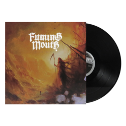FUMING MOUTH - Beyond The Tomb