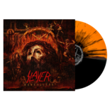 SLAYER - Repentless BI-COLOURED W SPLATTER VINYL (Import)