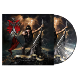 MSG (MICHAEL SCHENKER GROUP) - Immortal PICTURE VINYL (Import)
