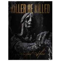 KILLER BE KILLED - Reluctant Hero Lithograph