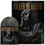 KILLER BE KILLED - Reluctant Hero (LP + Lithograph) Bundle