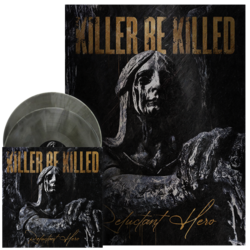 KILLER BE KILLED
