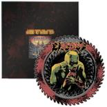EXODUS - Salt The Wound SHAPE VINYL (Import)