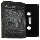 MACHINE HEAD - The Blackening (2021 Special Ed.) (Black CSS)