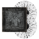 MACHINE HEAD - The Blackening (2021 Special Ed.) (Clr wSplat)