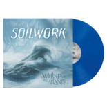 SOILWORK - A Whisp Of The Atlantic MID BLUE VINYL (Import)