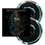 MESHUGGAH - The Violent Sleep Of Reason INKSPOT VINYL (Import)