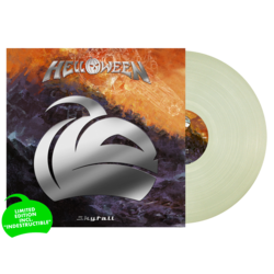 HELLOWEEN - Skyfall (Indestructible Version) GLOW...(Import)