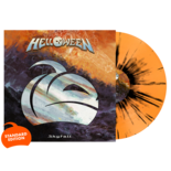HELLOWEEN - Skyfall ORANGE/BLACK SPLATTER VINYL (Import)