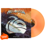 HELLOWEEN - Skyfall TRANSPARENT ORANGE VINYL (Import)