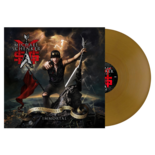 MSG (MICHAEL SCHENKER GROUP) - Immortal GOLD VINYL (Import)
