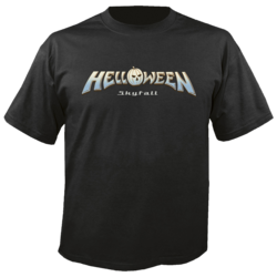 HELLOWEEN - Skyfall logo (Medium)