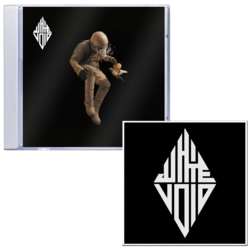 WHITE VOID - Anti + PATCH (Import)