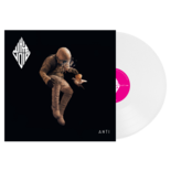 WHITE VOID - Anti BRIGHT WHITE VINYL (Import)