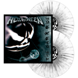 HELLOWEEN - The Dark Ride SPLATTER VINYL (Import)