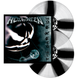 HELLOWEEN - The Dark Ride CORNETTO VINYL (Import)