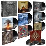 AMORPHIS - Vinyl Collection 2006 - 2020 BLACK VINYL (Import)